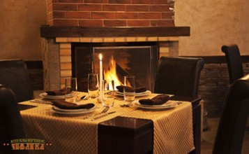 Restorant Asenovgrad, Ресторант Асеновград